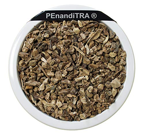 PEnandiTRA® - Alantwurzel geschnitten - 1 kg - Helenii rhizoma conc.