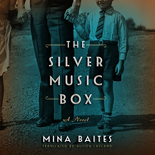 The Silver Music Box Titelbild
