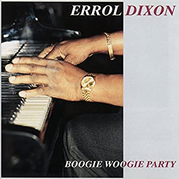 Boogie Woogie Party (Live)