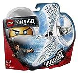 LEGO 70648 Zane - Maestro Dragone