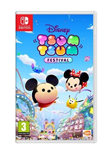 Disney Tsum Festival - Nintendo Switch [Importación italiana]