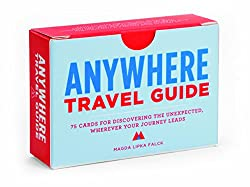 This gift ideas for travelers to Europe is a great one!
