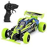 MISSLFJY Remote Control Car, High Speed Racing Car Electronic Hobby Car Buggy Vehicle 2.4 GHZ 1:22 Scale RC...