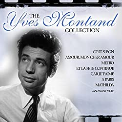 Yves Montand Collection
