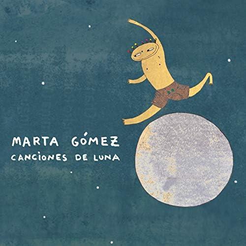 Marta Gómez