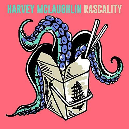Album Art for Rascality by Harvey McLaughlin