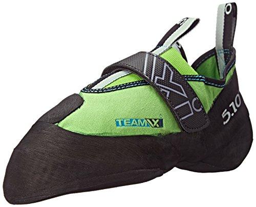 Five Ten Herren Team VXI, Neon/Charcoal, 45 EU
