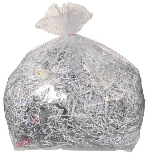 martin yale Abfallbeutel für Aktenvernichter Serie 1000,