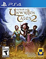 The Book of Unwritten Tales 2 (輸入版:北米) - PS4