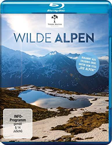 Wilde Alpen [Blu-ray]