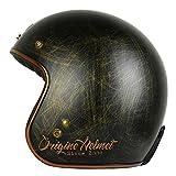 Origine Helmets Primo Scacco Bronze - XS