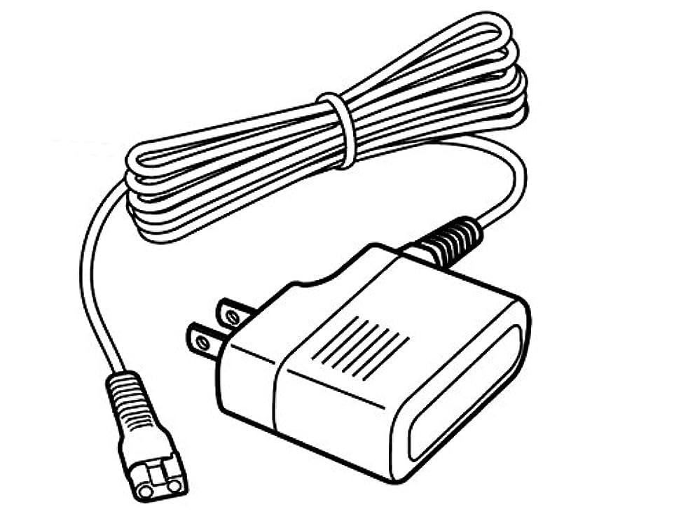 移民降伏空虚Panasonic ACアダプター(充電器) ERGC72K7658