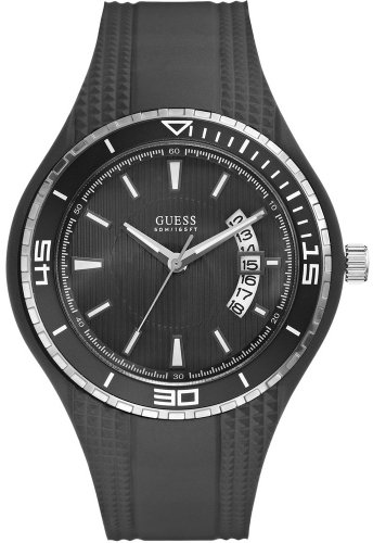 Guess W95143G1 - Orologio unisex