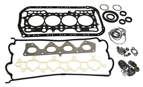 Yonaka Engine Head Gasket Kit for Honda Prelude H22A 2.2L DOHC VTEC