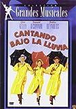 Cantando Bajo La Lluvia [DVD]...