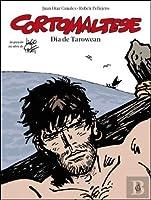 Corto Maltese - Dia de Tarowean (Portuguese Edition)