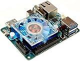ODROID-XU4 Single Board Computer with Quad Core 2GHz A15, 2GB RAM, USB 3.0,...