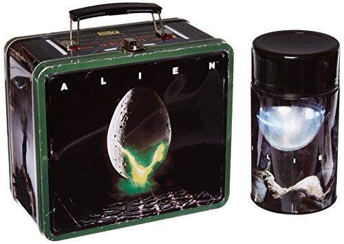 Diamond Select Toys Alien Boîte à déjeuner avec Thermos