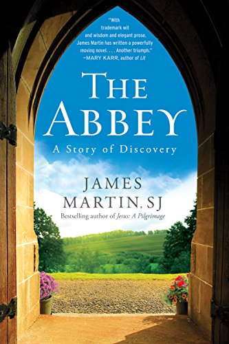 The Abbey: A Story of Discovery (English Edition)