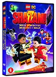Lego DC Comics Super Heroes : Shazam-Monstres et Magie [DVD]