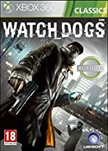 Watch Dogs Classics Plus (Xbox 360)