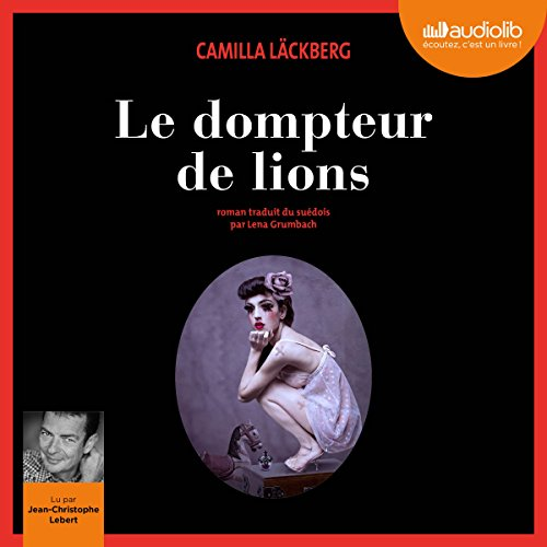 Le Dompteur de lions cover art