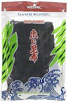 Best kombu seaweed Reviews