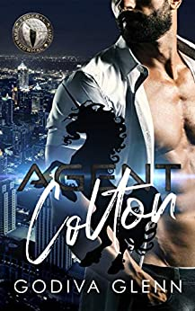 Agent Colton: Federal Paranormal Unit (Otherworld Agents Book 1) by [Godiva Glenn]