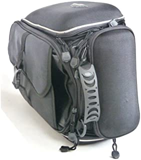 New Motorcycle Tank Bag Black with Magnetic Mounting