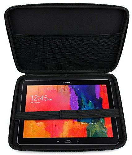 Samsung Galaxy Note Pro Duragadget's 12.2 Tasche - Spezielle-Design Hard Shell Tragetasche Exklusive/Cover für Samsung Galaxy Note Pro 12.2 Samsung Galaxy Note (SM-P900) und 12.2 LTE (SM-P905) Pro