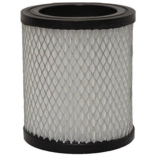 Grafner HEPA Fein-Filter für Grafner Grill- Asche- und Kaminsauger Version 2.0 | passend für GK10542 | auswaschbar