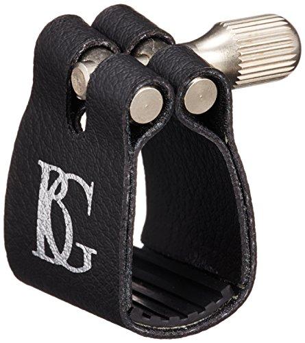 BG France L6 Ligature und Cap Bb-Clarinet Standard