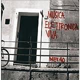 Musica Elettronica Viva-1967-07 (4 CD)