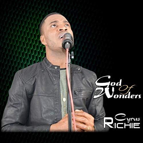 Cyrus Richie
