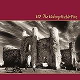 The Unforgettable Fire [Vinyl]