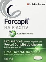phytothérapie Forcapil aromathérapie