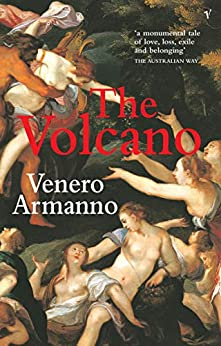 The Volcano by [Venero Armanno]