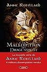 La malédiction des Dragensblöt, tome 1 : Le château par Robillard