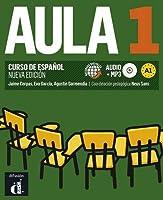 Aula (For the Spanish market): Libro del alumno + CD 1 (A1) New edition