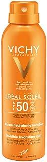 Vichy Capital Soleil Brume Hydratante Invisible SPF50 Protector Solar - 200 ml