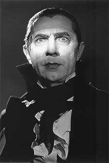 Dracula Movie (Bela Lugosi) Poster Print - 24x36 Poster Print, 24x36