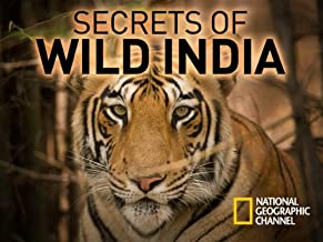 secrets of wild india episodes