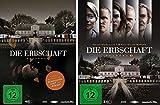 Die Erbschaft Staffel 1+2 (7 DVDs)