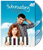 Suburgatory Premieres September 28th on ABC