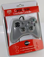 PS3/PC Game Genie Cross Battle Controller