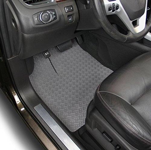 Lloyd NorthRidge Custom Fit Floor Mats