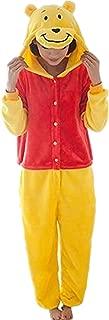 winnie the pooh onesie kids