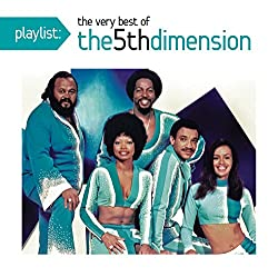 Playlist Very Best of The 5th Dimension