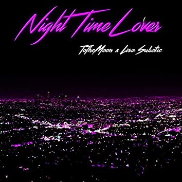 Night Time Lover