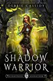 Shadow Warrior (The Nightwatch Academy Book 3)